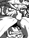 Muradin Bronzebeard de Warcraft 3