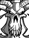 Le Prince Arthas et son épée maudite Frostmourne