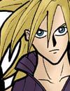 Les personnages de Final Fantasy VII légèrement plus vieux