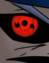 Sasuke et Naruto du manga Naruto